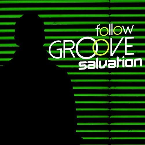 Groove Salvation