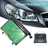 63117258278 Halogen Headlight TMS Driver Module for 5 Series F07 F10 F11 F18 520Li 523Li 528Li 535Li 530i GT Part#7267045 7304906 535051806
