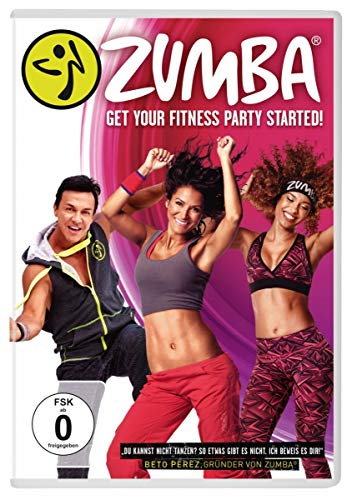 Universal Pictures Germany GmbH - Zumba