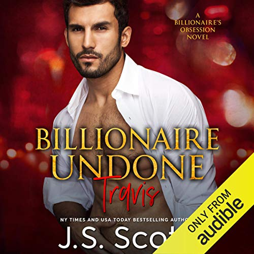 Billionaire Undone cover art