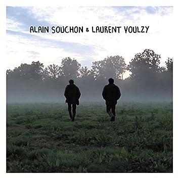 Alain Souchon & Laurent Voulzy - Les maquettes des chansons