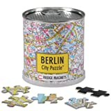 City Puzzle Magnets - Berlin