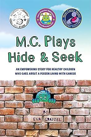 M.C. Plays Hide & Seek
