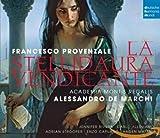 Provenzale: La Stellidaura Vendicante [2 CD]