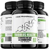 Tribulus Health 45% steroidale Saponine
