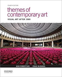 Themes of Contemporary Art: Visual Art after 1980