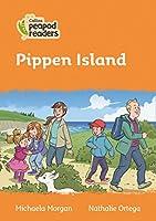 Level 4 – Pippen Island (Collins Peapod Readers)