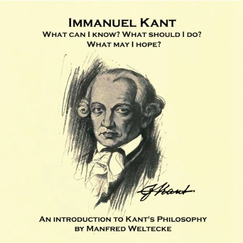 Immanuel Kant  By  cover art