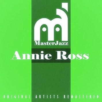 Masterjazz: Annie Ross