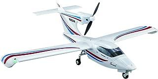 rc float plane landing