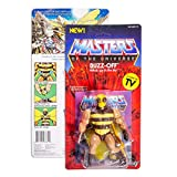 Figura Buzz Off 14 cm. Masters del Universo. MOTU Vintage Collection. Wave 4. Super7...