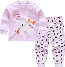 Bébé Chaud Vêtements de Nuit Enfants Garçons Fille