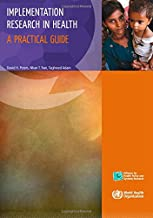 Implementation Research in Health: A Practical Guide