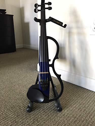 Yamaha SV-130 Concert Select Silent Electric Brown 4/4 Violin