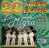 La Migra, Grupo (20 Super Exitos, CD) Sdco-5154