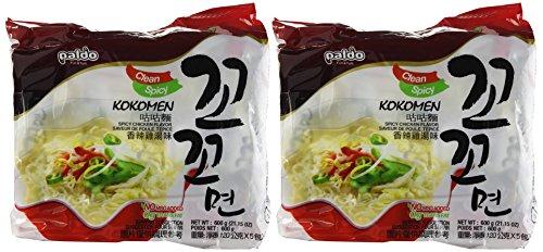 kko Kko Myun/ Kko Kko Myeon (10pcs Chicken Noodle) - Korean Ramen