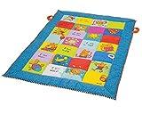 Wickelkommode -Taf Toys 10845 Sehr große Spieldecke, 100 x 150 cm