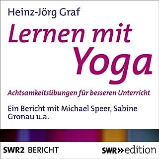 Lernen mit Yoga Titelbild