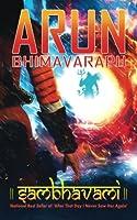 Sambhavami: A Space Odyssey in Hunt of an Alien?called God