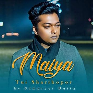 Maiya Tui Sharthopor