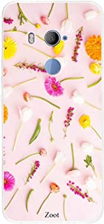 HTC U11 Plus Flowers, Zoot Designer Phone Covers