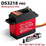 Standard Servos For Rc Cars - Best Reviews Guide