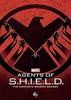 Marvel's Agents of S.H.I.E.L.D.: Season 2 [Amazon Exclusive]