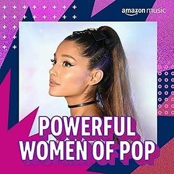 Powerful Women of Pop