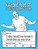 The Kanye West Tweet Coloring Book