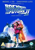 Back to the Future Part 2