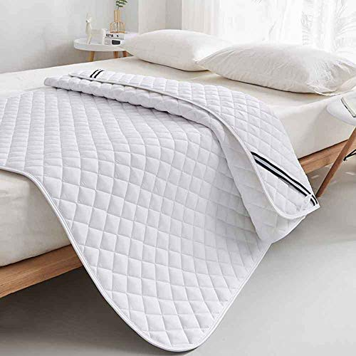Futon Mattress, Washable Mattress, Ultra-Thin Tatami Mattress Protector,Foldable Mattress Pad,Non-Slip Mattress Pad,Thin Soft Mattress Pad, Multiple Colors Available, Available in All Seasons /