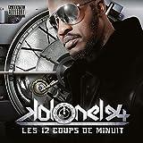 10h00 - Le Cœur + La Mentale (feat. Jo Dalton (Black Dragons), Mani-Kongo (Universal Street))