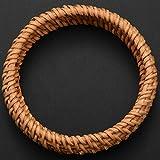 Zoom IMG-2 liseng bracciale etnico in rattan