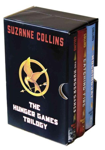 The Hunger Games Trilogy [Books]
