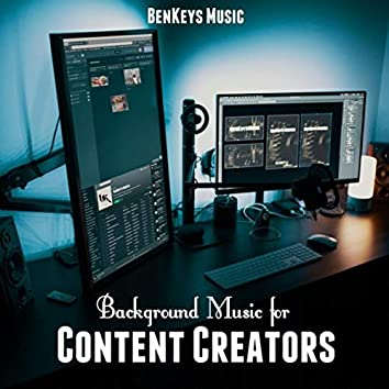 Background Music for Content Creators