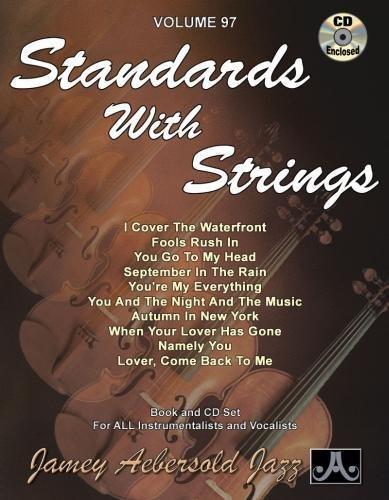 Jamey Aebersold Jazz -- Standard...