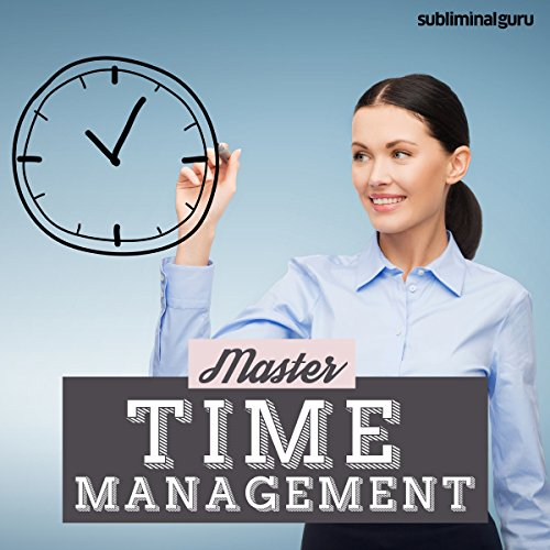 Master Time Management cover art