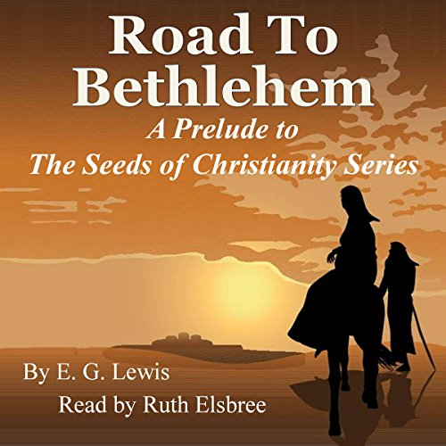 Road to Bethlehem audiobook cover art