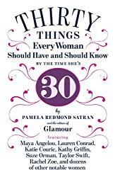 Everything a woman needs to know is perfect for gift ideas for your girlfriend's 30th birthday.