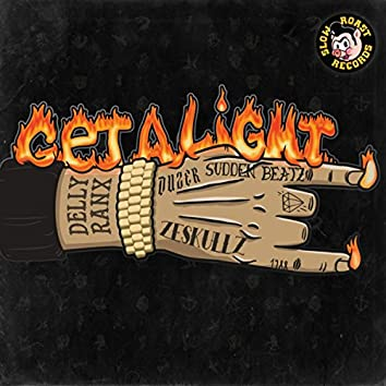 Get a Light (feat. Delly Ranx)