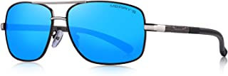 MERRY'S HOT Fashion Driving Polarized Sunglasses for Men...