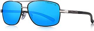 HOT Fashion Driving Polarized Sunglasses for Men Square...