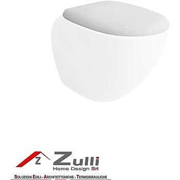 Sedile Pozzi Ginori Easy 02.Pozzi Ginori Mod Easy 02sedile Copri Wc Copri Vaso In Termoindurente Amazon It Fai Da Te