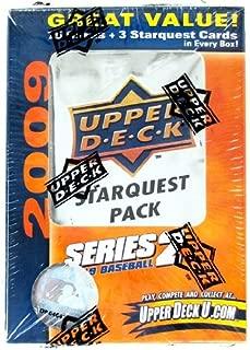 2009 upper deck series 2 baseball