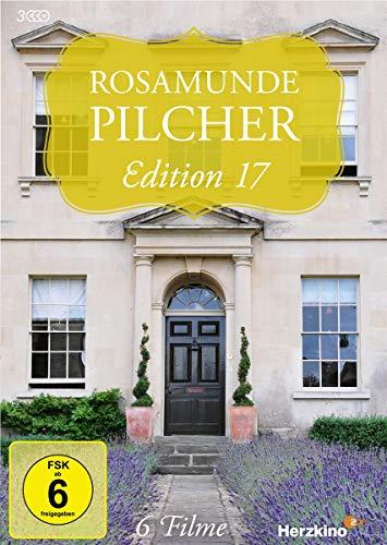 Rosamunde Pilcher Edition 17 [3 DVDs]