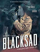 Blacksad: The Collected Stories