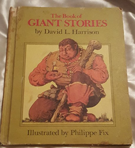Book of Giant Storiesの詳細を見る