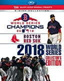 2018 World Series Collector's Edition (Blu-ray)