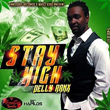 Stay High - Single