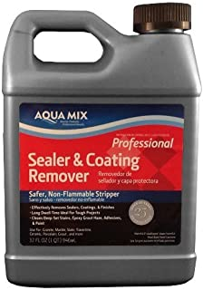 pro strip sealer and adhesive remover
